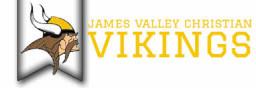 James Valley Christian School mascot