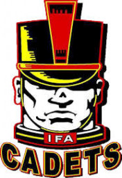 Iowa Falls Alden High School mascot