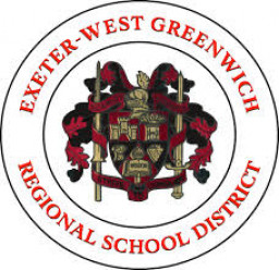 Exeter West Greenwich Regional High School mascot
