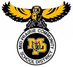 Mid Prairie Community High School mascot