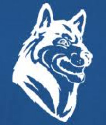 Newhalen High School mascot