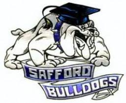 Safford High School mascot