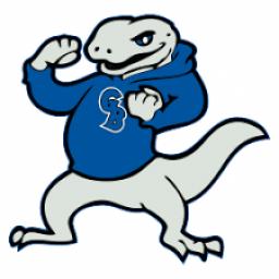 Gila Bend High School mascot