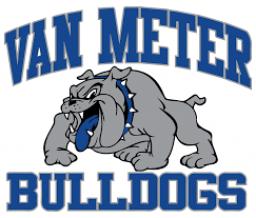 Van Meter High School mascot