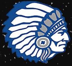 Rockford Junior Senior High School mascot