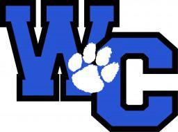 Woodbury Central High School mascot
