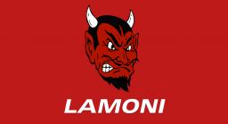 Lamoni High School mascot