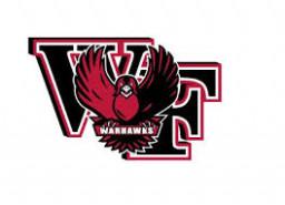 West Fork High School mascot