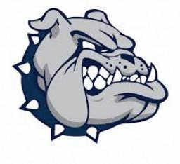 Bainville High School mascot