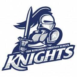 Our Redeemers Christian High School mascot