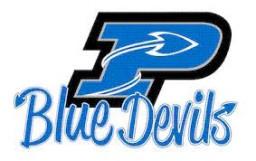 Plattsmouth High School mascot
