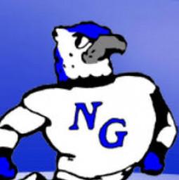 Newman Grove High School mascot