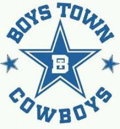 Boys Town High School mascot