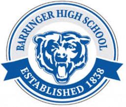 Barringer High School mascot