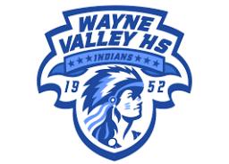 Wayne Valley High School mascot
