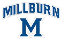 Millburn High School mascot