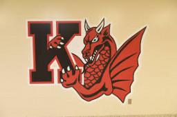 Kingsway Regional High School mascot