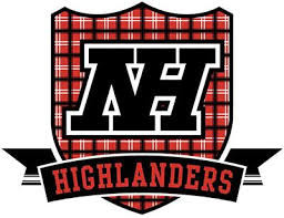 Northern Highlands Regional High School mascot