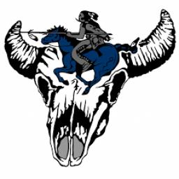 Red Cloud Indian High School mascot