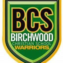 Birchwood Christian School mascot