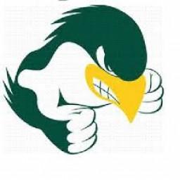 St. Albert High School mascot
