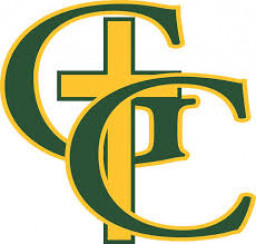 Gehlen Catholic High School mascot