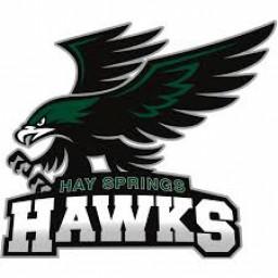 Hay Springs High School mascot