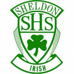 Sheldon High School mascot