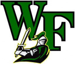 West Florence High School mascot