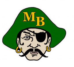 Myrtle Beach High School mascot