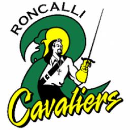 Roncalli High School mascot