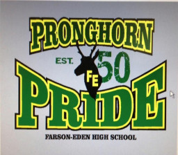 Farson Eden High School mascot