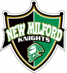 New Milford High School mascot