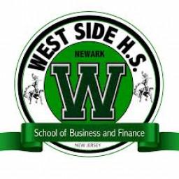 West Side High School mascot