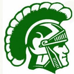 Kelly Walsh High School mascot