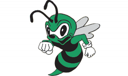 Sc School For Deaf & Blind mascot