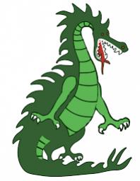 Waubay High School mascot