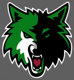 Moorcroft High School mascot