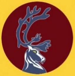 Nuniwarmiut High School mascot