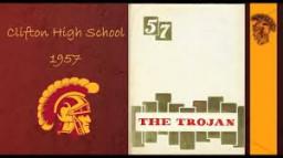 Clifton High School mascot
