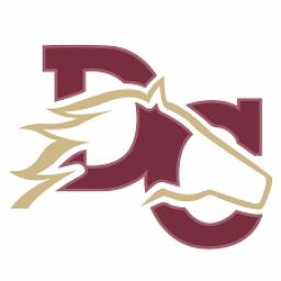 Davis County High School mascot