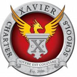 Xavier Charter School mascot