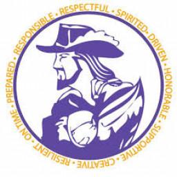 Santiago High School mascot