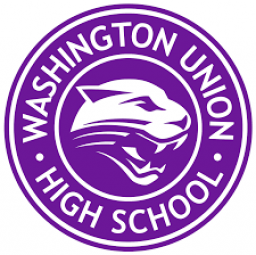 Washington Union High School mascot