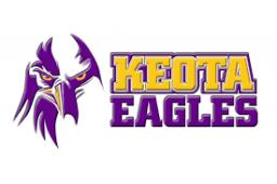 Keota High School mascot