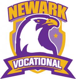 Newark Vocational High School mascot