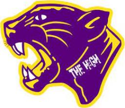 Camden High School mascot