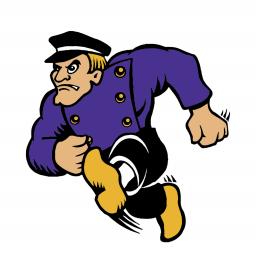 Moc Floyd Valley Community High School mascot
