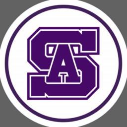 St. Anthony High School mascot