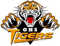 Oroville High School mascot